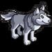 Wolf Dog-icon