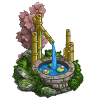 Zen Fountain-icon