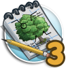 Arborist's Adventure Quest 3-icon