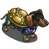 Armor Shell Dachshund-icon