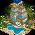 Beach Resort-icon