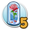 Beauty up the Beast Quest 5-icon