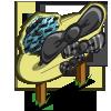 Bowtie Tree Mastery Sign-icon