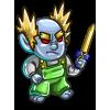 Dangerous Doll Gnome-icon