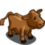 Dexter Cow-icon