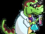 Dr Nice Rex