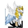 Enchanting Pegasus-icon
