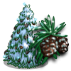 Frozen Spruce-icon