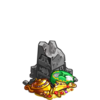 Genie Lamp (Treasure)-Stage 1-icon