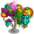 Giant Glowing Lantern Tree-icon