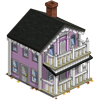 Gingerbread Cottage (Lighthouse Cove)-icon