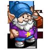 Groupie Gnome-icon