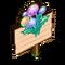 Magic Dandelion Mastery Sign-icon
