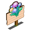 Magic Dandelion Mastery Sign-icon