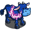 Milky Way Cow-icon