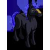 Purple Nightmare Stallion-icon