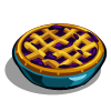 Wild Blueberry Pie-icon