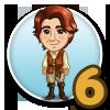 Avalon Wilderlands Chapter 6 Quest 6-icon