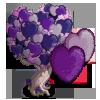 Dark Heart Tree-icon