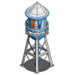 FV Water Tower-icon