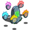 Floating Rune Stones-icon