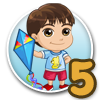 Flying High Quest 5-icon
