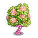 Frosted Rose Tree-icon