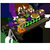 Halloween Table-icon