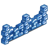 Iceblock Fence-icon
