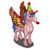 Life Of The Party Pegacorn-icon