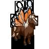 Monchino Monarch Horse-icon