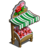 Origami Rose Stall-icon