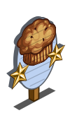 Spicy Muffin 2 Star Mastery Sign-icon