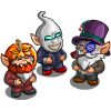 Three Best Friends-icon