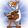 Adopt Longhorn Calf-icon