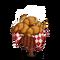 Croissant Roll Tree-icon