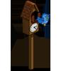 Cuckoo Clock-icon
