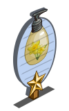 Daffodil Lotion 1 Star Mastery Sign-icon