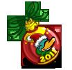 FV Ornament 2011-icon