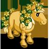 Giant Daffodil Pony-icon