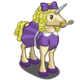 Goldilocks Unicorn-icon