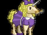Goldilocks Unicorn