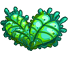 Heart Shaped Coral-icon