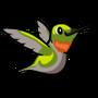 Hummingbirds-icon