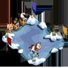 Ice Skate Ring-icon