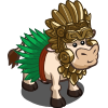 Mayan Cow-icon