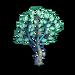 Mosaic Tree-icon