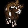 Mouflon Sheep-icon