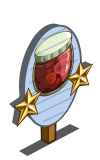 Pickled Lupin 2 Star Mastery Sign-icon