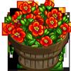 Scarlet Pimpernal Bushel-icon
